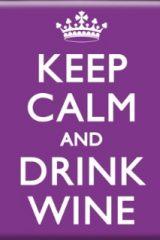 Магнет Keep calm