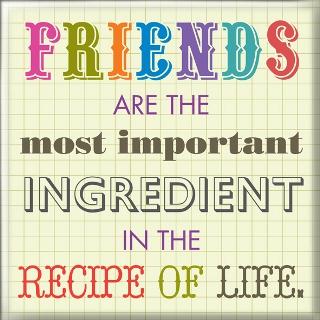 Магнет Friends
